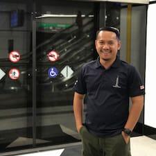 โพรไฟล์ผู้ใช้ Mohd Onny