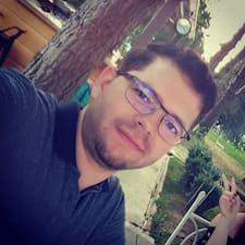 Profil korisnika Arber