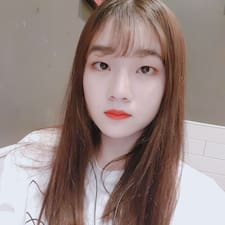채은 felhasználói profilja