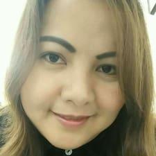 Frisal Ian User Profile