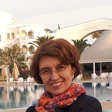 Olga Brugerprofil