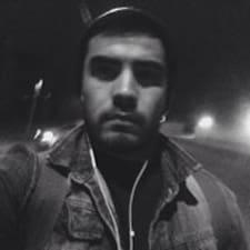 Profil utilisateur de Фархад