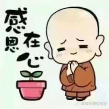 Nutzerprofil von 俊茹