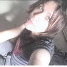 Yamillette User Profile