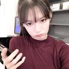 燕美 felhasználói profilja