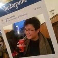 Profil utilisateur de Tung
