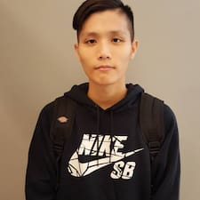 Profil utilisateur de Chia Hao