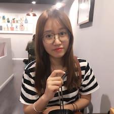 煜珊 - Profil Użytkownika