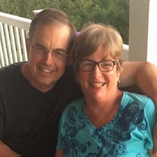 Profil utilisateur de Paul & Anne