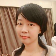 岳霞 felhasználói profilja