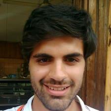 Juan Fco - Uživatelský profil