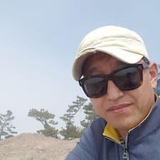 삼우 User Profile