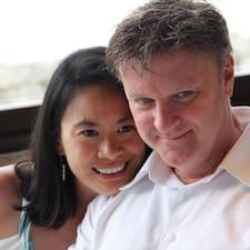 Sylvia & Brian User Profile