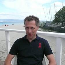 Profil utilisateur de Bernhard