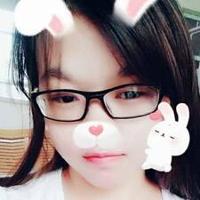 Profil utilisateur de 锦茹