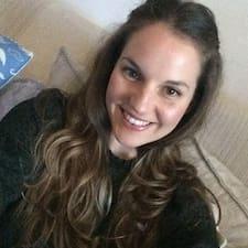 Profilo utente di Olivia