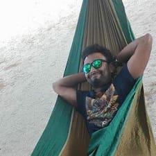 Profil korisnika Mohammad Akram