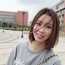 智瑶 User Profile