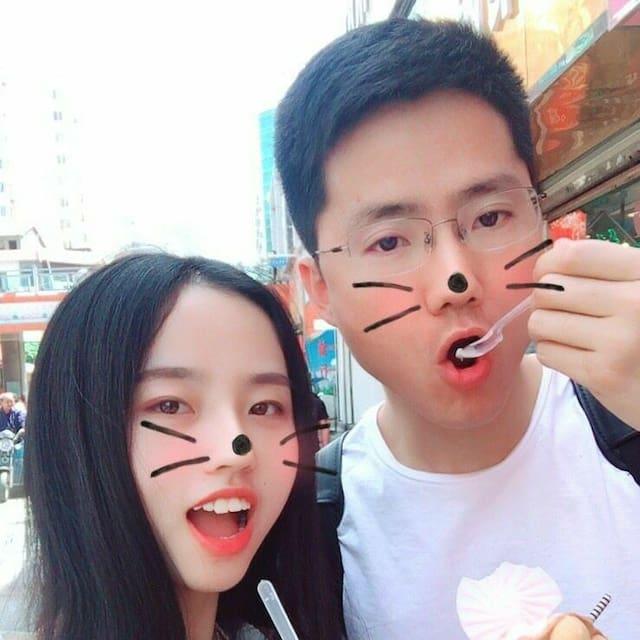 洋阳 felhasználói profilja