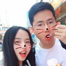 洋阳 Kullanıcı Profili