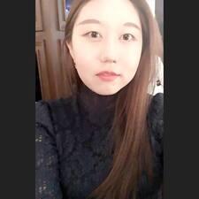 โพรไฟล์ผู้ใช้ Seonmi