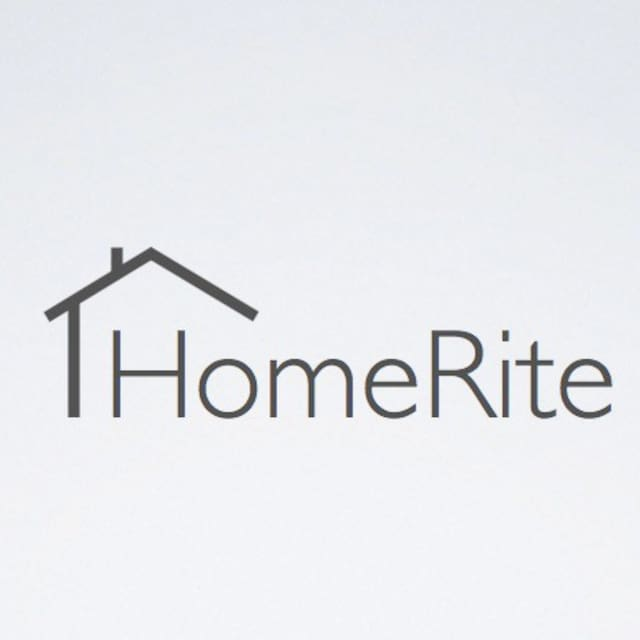 HomeRite User Profile