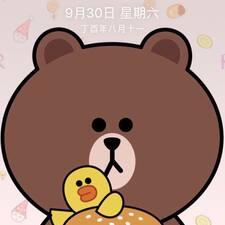 旭霞 User Profile