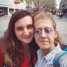 Profil utilisateur de Çağla Gül