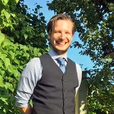 Fredrik - Profil Użytkownika