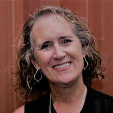 Betsy - Uživatelský profil
