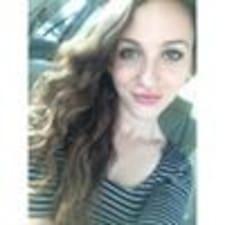 Marlee User Profile