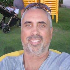 Abraham Kullanıcı Profili