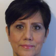 Rosa María - Profil Użytkownika