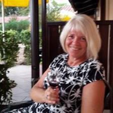 Profilo utente di Anne Grethe