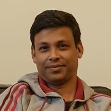 Bipul User Profile