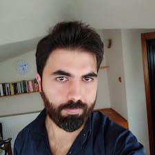 Nutzerprofil von Ilyas