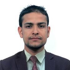 Profil utilisateur de Babu R