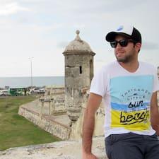 Nutzerprofil von Luis Guillermo