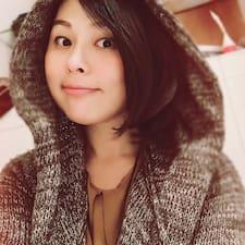 Perfil de l'usuari Xin