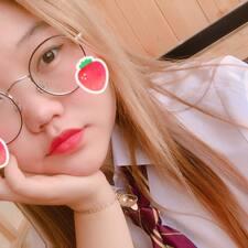 Профиль пользователя 博涵