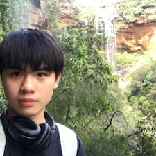 焕杰 - Profil Użytkownika
