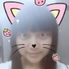 朱琳 User Profile