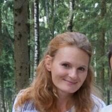 โพรไฟล์ผู้ใช้ Anna-Lena