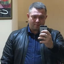 Ринат Равильевич Brugerprofil