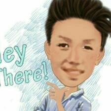 Yudaiさんのプロフィール