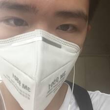 Profil Pengguna 国皓