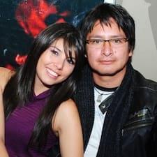 Profilo utente di Jorge Pablo