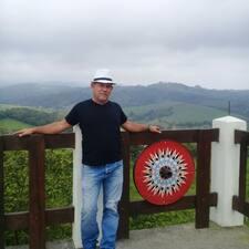 Edgar Agustin User Profile