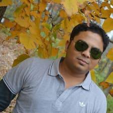 Mg Jasapriya User Profile