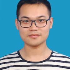 佳程 - Uživatelský profil